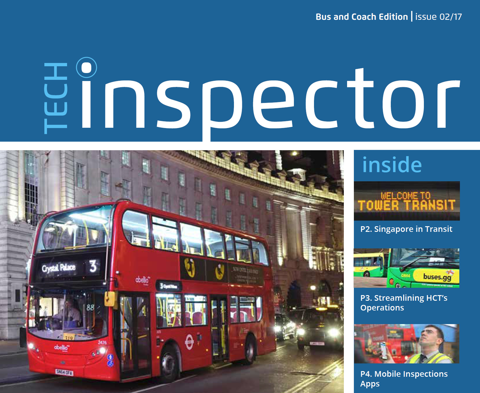 Bus and Coach Edition issue 02/17